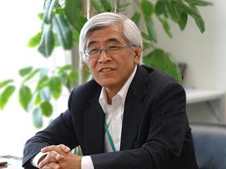 北村喜美男氏