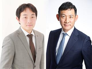 脇 一郎、福山 憲児