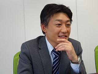 長澤昭彦氏