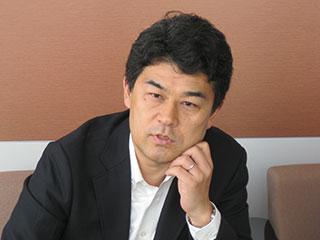 西田圭一氏