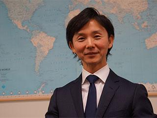 日本の会社で働き、<br>身につけた当たり前が、<br>世界で勝てる力となる。